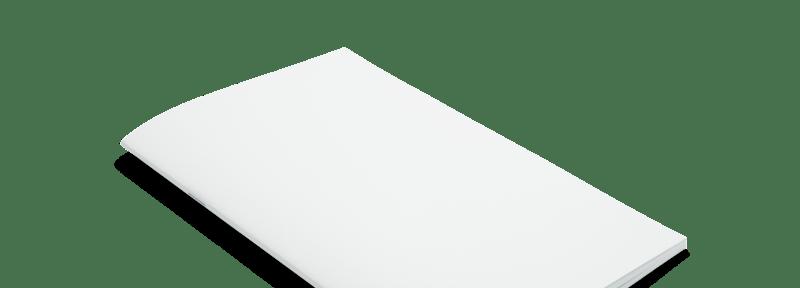 Abbildung - Klammerheftungen & Prospekte