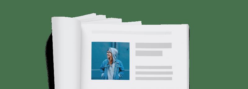 Abbildung - Maturazeitungen
