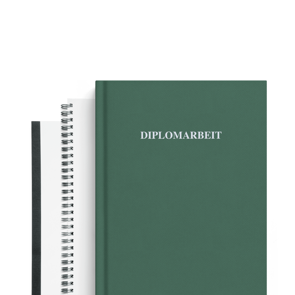 Abbildung - Diplomarbeiten & Abschlussarbeiten