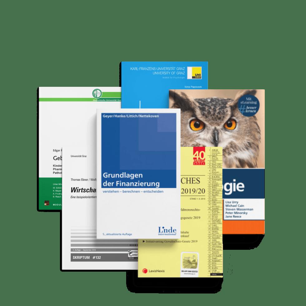 Abbildung - Skripten & Fachbücher