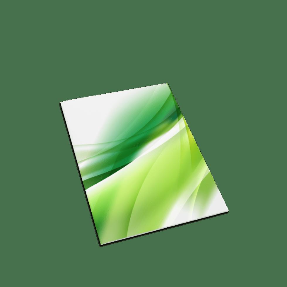 Abbildung - Flyer & Folder